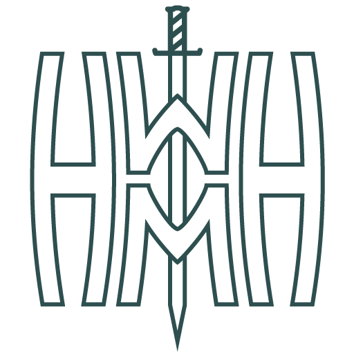 Hanney War Memorial Hall Logo